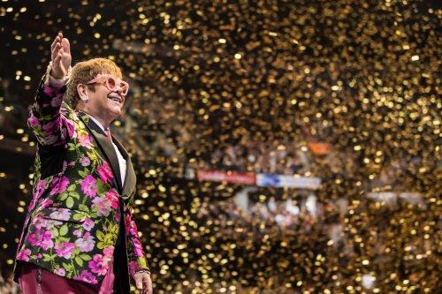Elton John Announces Final North American Dates for 'Farewell Yellow Brick Road' Tour