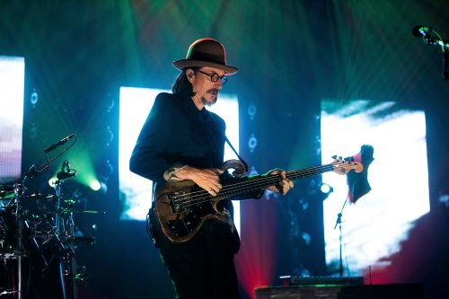 Primus Plot Rescheduled Rush Tribute Tour Dates