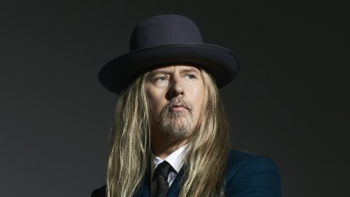 Alice in Chains' Jerry Cantrell Previews New Solo Album With 'Atone'