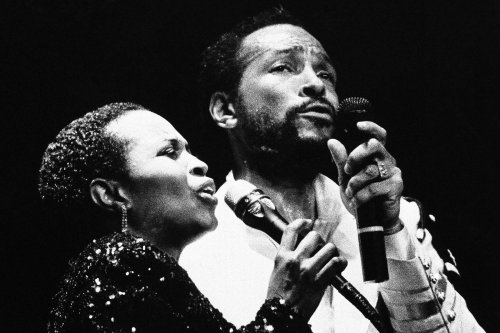 Singer Paulette McWilliams on Her Years With Marvin Gaye, Michael Jackson, and Steely Dan