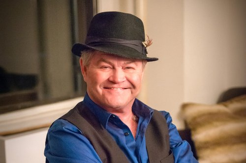 Micky Dolenz on the Monkees' Farewell Tour, New LP 'Dolenz Sings Nesmith'