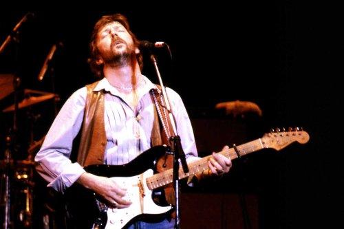 Hear An Eyewitness Account of Eric Clapton's 'Full-Tilt Racist' 1976 Onstage Rant
