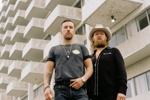 Brothers Osborne Offer an Anthem of Encouragement in 'Younger Me'