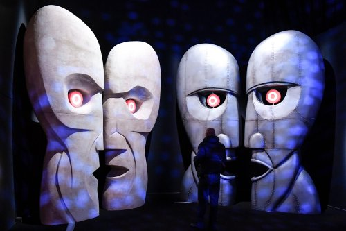 'The Pink Floyd Exhibition: The Mortal Remains' Heading to Los Angeles Museum