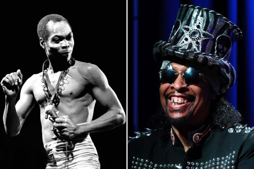 Bootsy Collins on the Genius of Fela Kuti: 'What He Brought Was Just So Powerful'