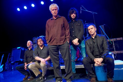 Guided By Voices Announces 2021 Tour