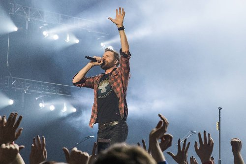 Dierks Bentley Worries About the Future of Live Music, But He's Announcing a Tour Anyway