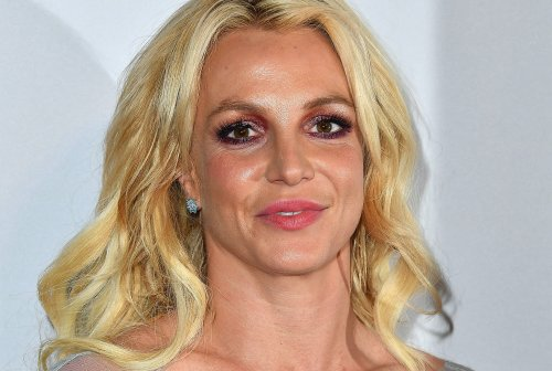 Britney Spears Calls Out Family 'For Hurting Me Deeper Than You'll Ever Know'