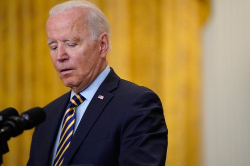 Biden's Voting Rights Record Is Long on Talk, Short on Action