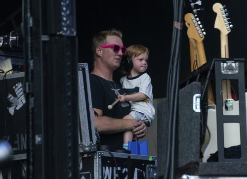 Judge Orders Brody Dalle Deliver Sons To Josh Homme Friday With 24/7 Monitoring