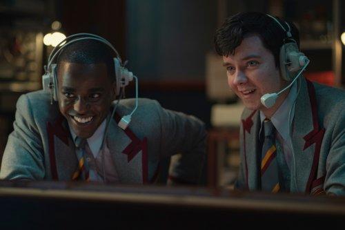 'Sex Education' Season 3 Brings Sexy Back -- Plus Kink, Porn, Flatulence, and More