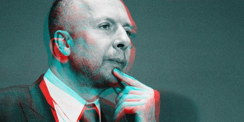 The Oligarch and the Marijuana Fund