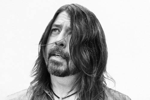 'Never Gonna Give You Up' Is 'Exactly The Same' As 'Smells Like Teen Spirit' - and 11 Other Things We Learned From Dave Grohl