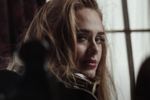 Adele Shatters Single-Day Streaming Records With 'Easy on Me'