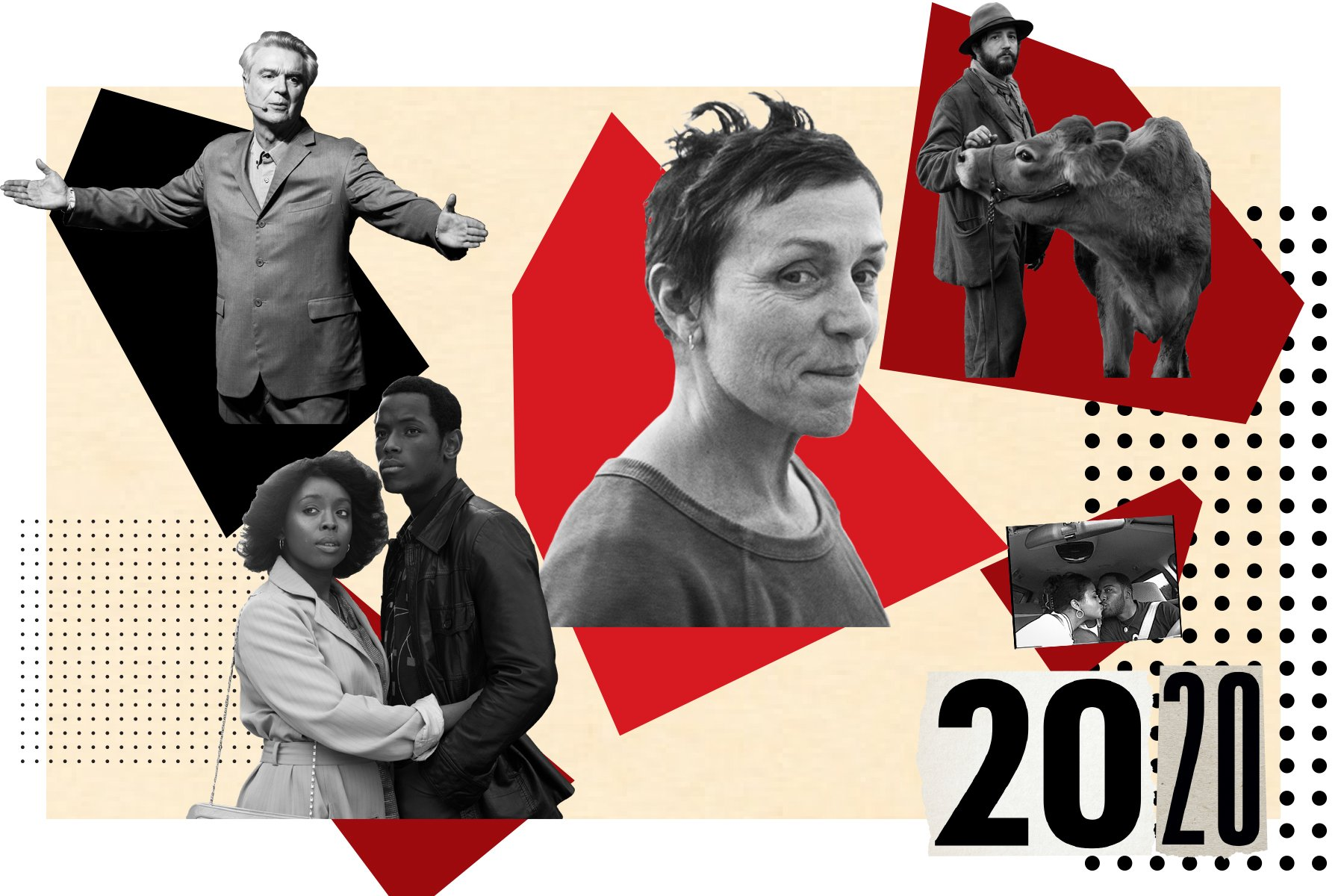 Year in Review: The 20 Best Movies of 2020