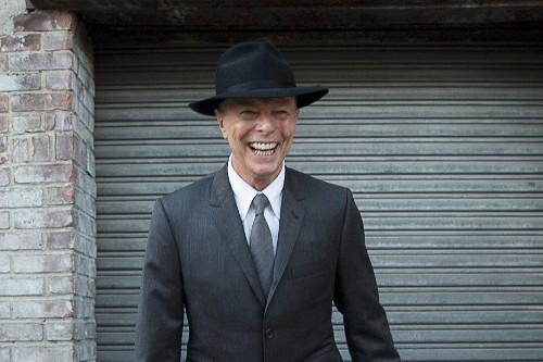 Inside David Bowie's Final Years
