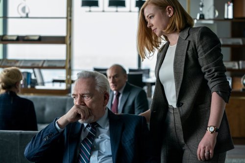 'Succession' Season 3 Is a F**king Killer