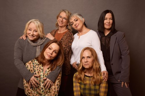 The Go-Go's on Entering the Hall of Fame: 'The Five of Us Actually Made It! We're All Alive!'