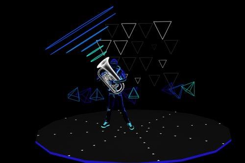 U.K. Jazz Artist Theon Cross to Perform as 3D Digital Avatar at SXSW