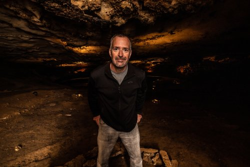 Todd Mayo, the Steadfast Venue Owner Who Steered Through Covid -- Future 25
