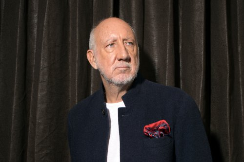 Pete Townshend on the Who's Uncertain Future and the Legacy of 'The Who Sell Out'
