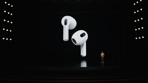 Apple Just Announced New AirPods -- Here's How to Get Them