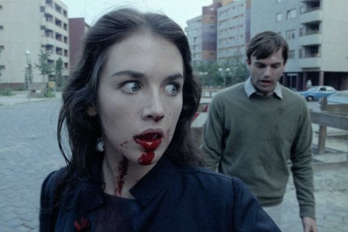 There Are Crazed, Manic Cult Movies -- and Then There's 'Possession'