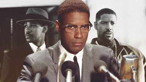 Denzel Washington's Movies Ranked, From Worst to Best