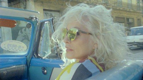 Watch Blondie Play 'Tide Is High' in Cuba in Clip From New Documentary 'Vivir En La Habana'