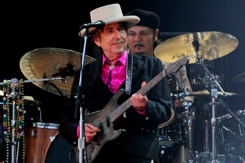 Bob Dylan Announces Streaming Concert as First Post-Pandemic Performance