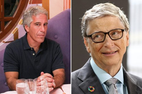 What Was the Real Relationship Between Jeffrey Epstein and Bill Gates?