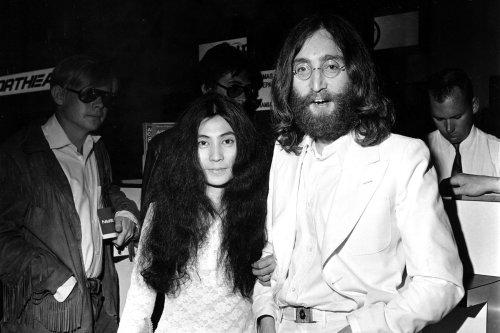 John Lennon, Yoko Ono Doc '24 Hours' Available to Stream on Coda Collection