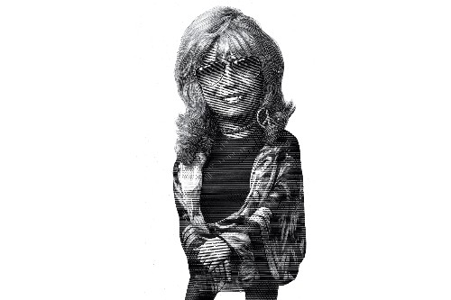 """The Last Word: Nancy Sinatra on What Her Father Taught Her and How She Saved 'These Boots Are Made for Walkin"""""""