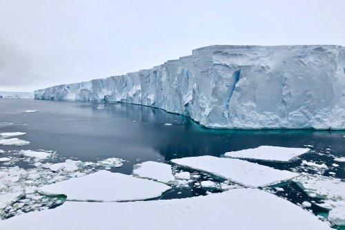 Antarctica's Doomsday Glacier: How Doomed Are We?