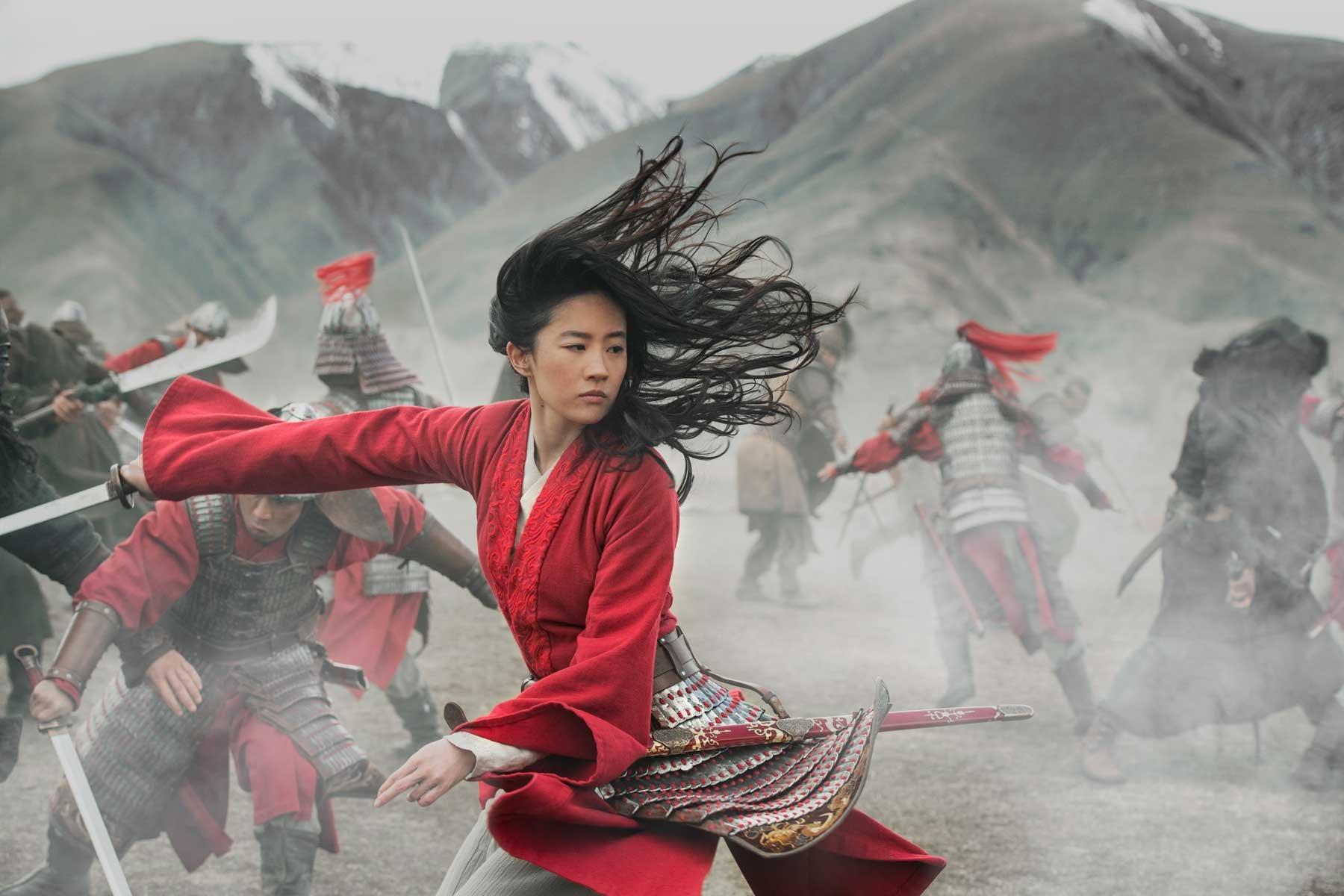 'Mulan' Reboot Will Premiere on Disney Plus in September for $30