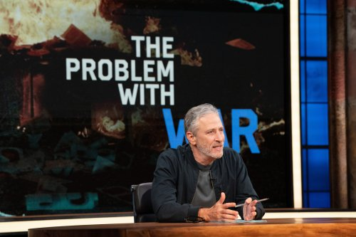 'The Problem With Jon Stewart' Is Stuck in the Past