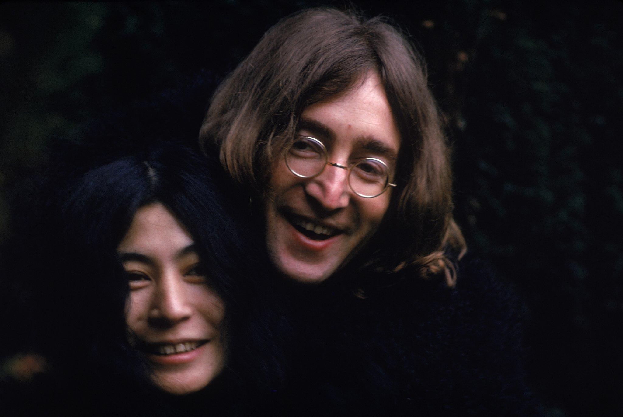 John's Last Days: A Remembrance by Yoko Ono