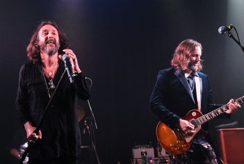 Black Crowes Announce Rescheduled 2021 'Shake Your Money Maker' Tour Dates