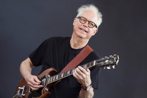 See Bill Frisell's Animated Visual for 'We Shall Overcome'