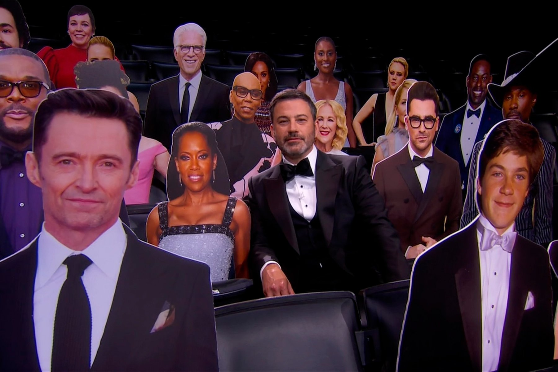 Emmys 2020: The 16 Best, Worst, and Most WTF Moments
