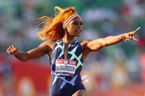 Why Marijuana Could Keep Sha'Carri Richardson Out of the Olympics