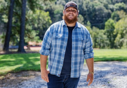 Song You Need to Know: Luke Combs, 'Forever After All'