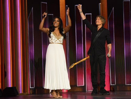 2021 ACM Awards: 10 Best, Worst, and Most WTF Moments