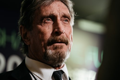 John McAfee and the Birth of Modern American Paranoia