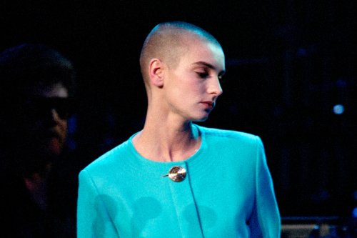 Flashback: Sinead O'Connor Gets Booed Offstage at Bob Dylan Anniversary Concert
