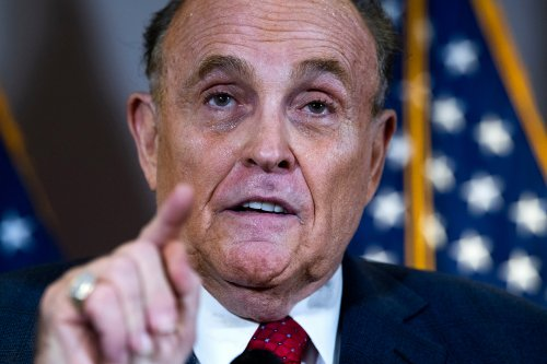 Rolling Stone Films, MRC Non-Fiction Announce New Rudy Giuliani Documentary
