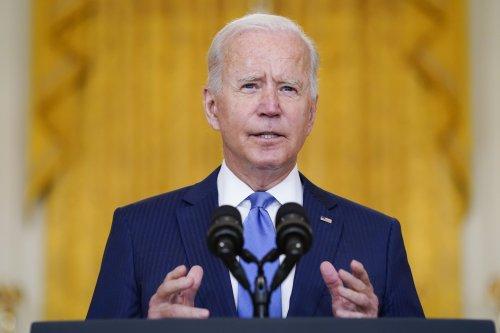 'Worst Kind of Politics': Biden Bashes GOP Governors Who Balk at Vaccine Mandates