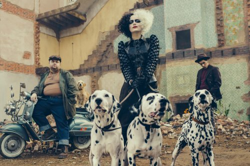 A Battle of Wits and Knits: Despite Its Intentions, 'Cruella' Proves Why the Baddies Are More Fun