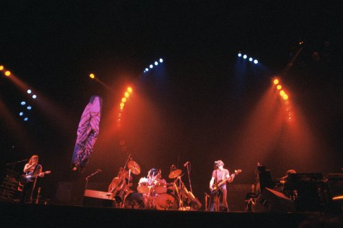 Hear Pink Floyd Play 'Animals' and 'Wish You Were Here' at Epic 1977 Concert