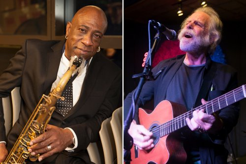 Hear Dave McMurray Cover Grateful Dead's 'Loser' With Bob Weir, Bettye LaVette